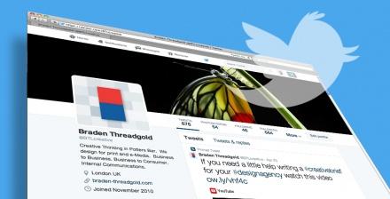 Twitter Basics