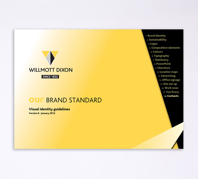 corporate id and branding braden theadgold graphic design agency